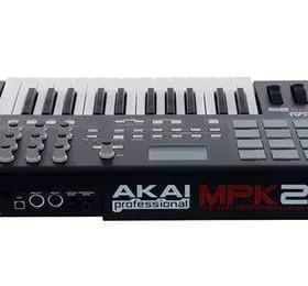 Срочно!Продам akai mpk 25 mini professional