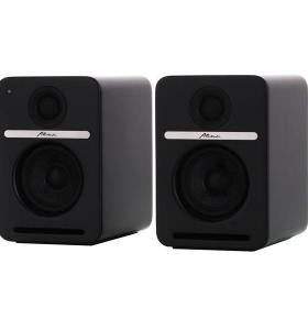 Колонки Attitude m50 bt monitors как новые