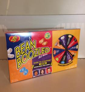 Jelly Belly Bean Boozled, рулетка, 357 гр, 20 вкус