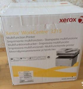 Xerox WorkCenter 3215ni МФУ WiFi