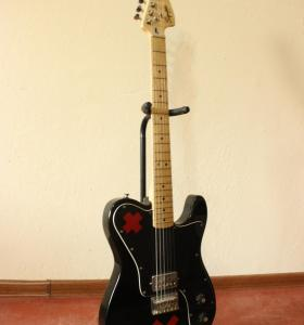 Squier by fender Telecaster.