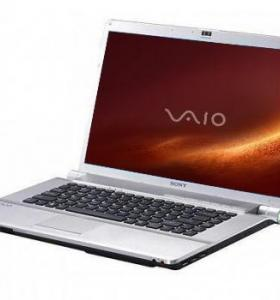 Sony Vaio VGN-FW5ERF
