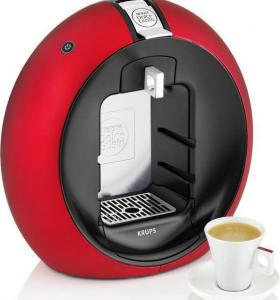 Кофемашина Nescafe  Dolce Gusto Red