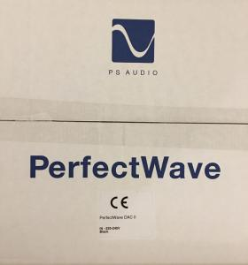 ЦАП PS Audio PerfectWave DAC Mk2