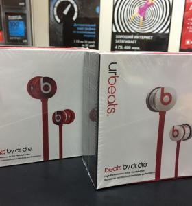 Urbeats by dr.dre