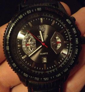 TAG Heuer Calibre 17 (кварц)