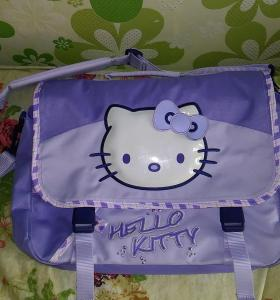 Сумка Hello Kitty новая