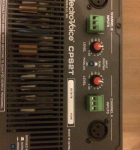 Electro Voice CPS 2T