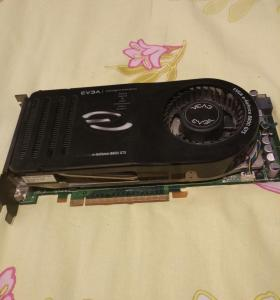 Видеокарта GeForce 8800gts