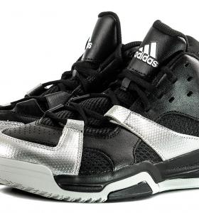Adidas First Step Shoes