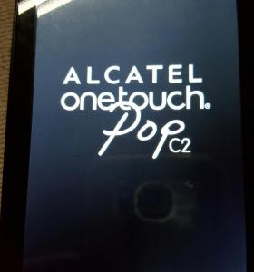 Alcatel one touch 2      4032D