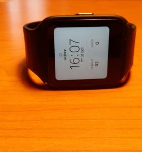 Sony Smart Watch 3 (Оригинал)