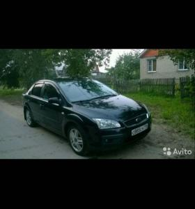 Ford Focus 2 1,6AT