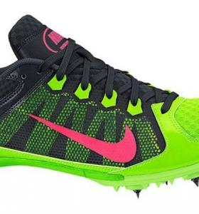 Шиповки Nike Zoom Rival MD 7