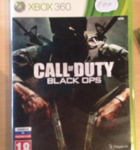 Call of Duty Black Ops на Xbox 360