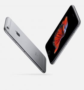 Новый Apple iPhone 6s 64GB Space Gray / Rose Gold
