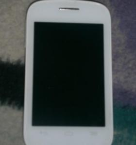 Alcatel one touch 4014D
