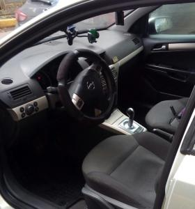 Opel Astra 1.6 AT, 2007г, седан.