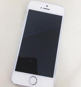 iPhone 5s White