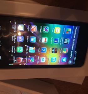 Alcatel one touch 6010 x
