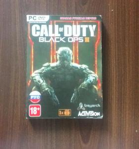 Call of Duty BLACK OPS |||