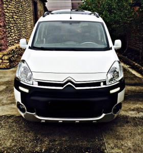 Citroen Berlingo 2012 г