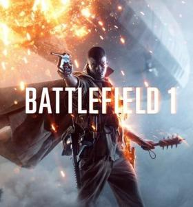 Battlefield 1 delux Xbox one