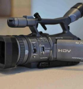 Sony HDR FX-7E