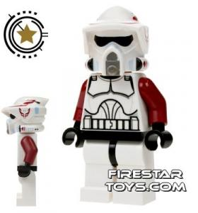 ARF Trooper - Elite Clone Trooper