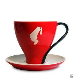 Кофейная пара Julius Meinl 250 ml