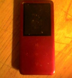 Mp3 texet-t699