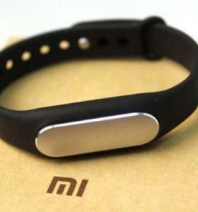 Xiaomi Mi Band 1A (White led)