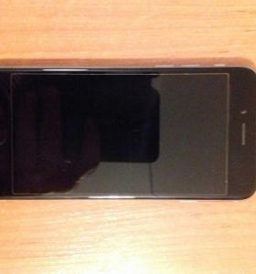Apple iPhone space gray 16gb