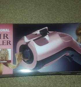 Плойка Professional hair curler из Австрии