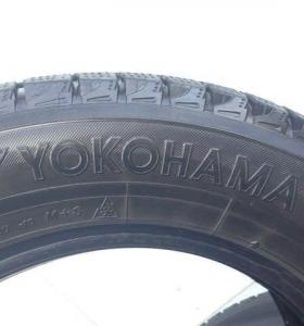 Yokohama Ice Guard 185\65 R-15