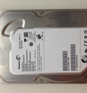 Seagate barracuda 7200.12 320gb