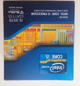 Intel Core i5-3570 3.4 / LGA1155
