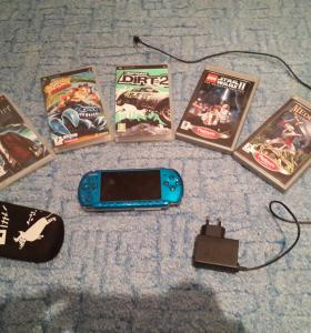 PSP play station portable