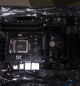 Gigabyte GA-Z97-HD3 rev. 2.0