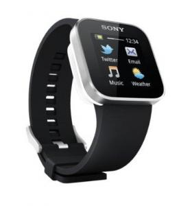 Часы Sony Smart Watch 1
