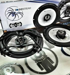 🔊Soundstream SF.652T🔊