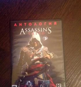 Игра Assassin,s creed Black flag,Rogue.