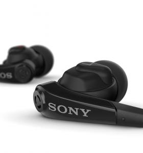 Sony mdr-nc31e