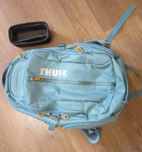 Thule 25L MacBook BackPack TCBP-117 (Бирюзовый)
