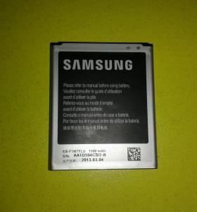 Батарея на Samsung galaxy S3 mini