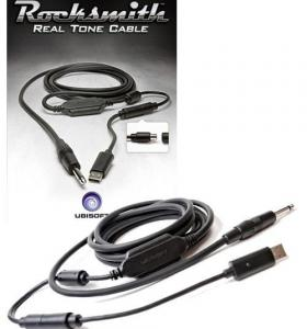 Кабель Real tone cable 2014