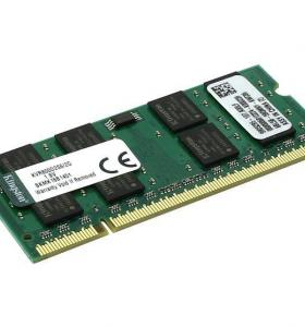 Kingston so-dimm ddr2 2gb