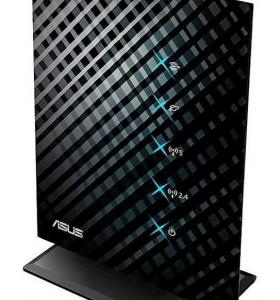 Wi-Fi маршрутизатор Asus Rt-N53