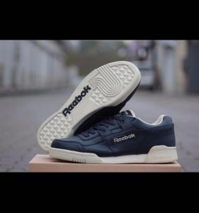 Кроссовки Reebok workout plus👍👍👍👍