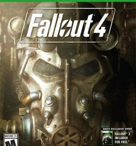 Fallout4 xbox one